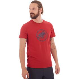 Mammut Logo T-shirt Herrer, scooter PRT1